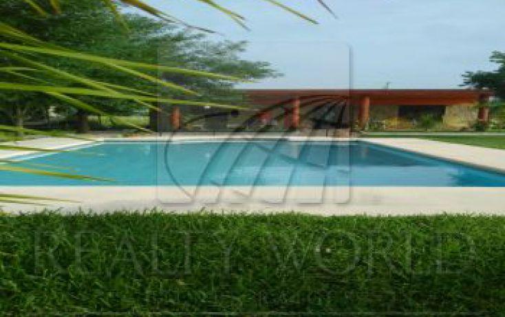 Foto de rancho en venta en 117, las trancas, cadereyta jiménez, nuevo león, 1160863 no 01