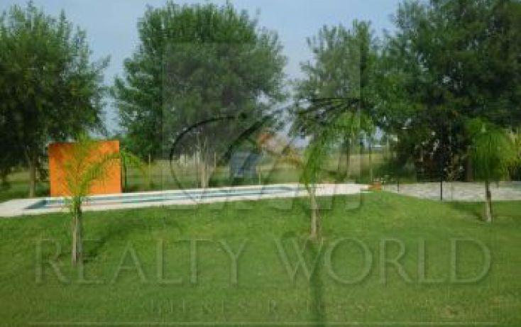 Foto de rancho en venta en 117, las trancas, cadereyta jiménez, nuevo león, 1160863 no 02