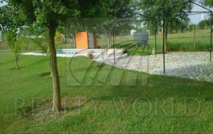 Foto de rancho en venta en 117, las trancas, cadereyta jiménez, nuevo león, 1160863 no 03