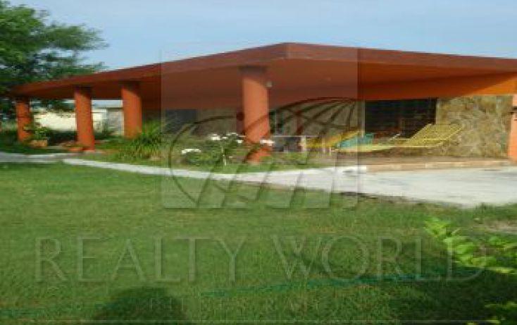 Foto de rancho en venta en 117, las trancas, cadereyta jiménez, nuevo león, 1160863 no 05
