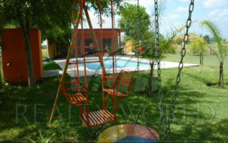 Foto de rancho en venta en 117, las trancas, cadereyta jiménez, nuevo león, 1160863 no 11