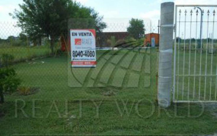 Foto de rancho en venta en 117, las trancas, cadereyta jiménez, nuevo león, 1160863 no 16