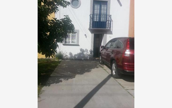 Foto de casa en venta en  117, lomas del mirador, corregidora, querétaro, 2024994 No. 01