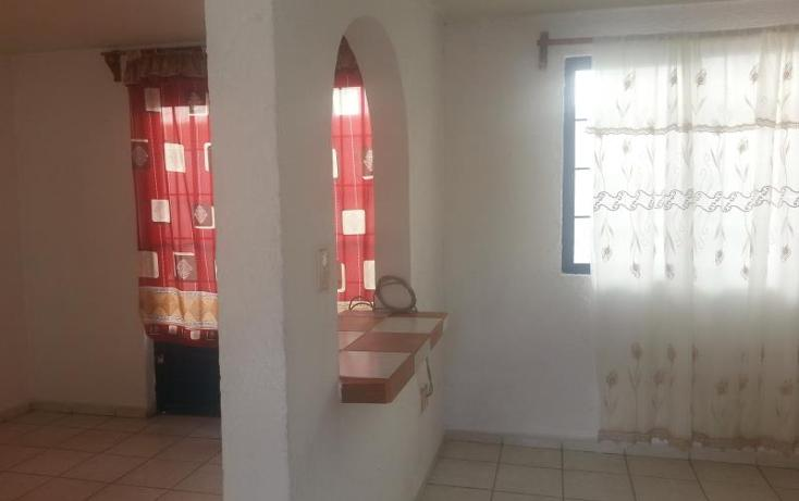 Foto de casa en venta en  117, lomas del mirador, corregidora, querétaro, 2024994 No. 02