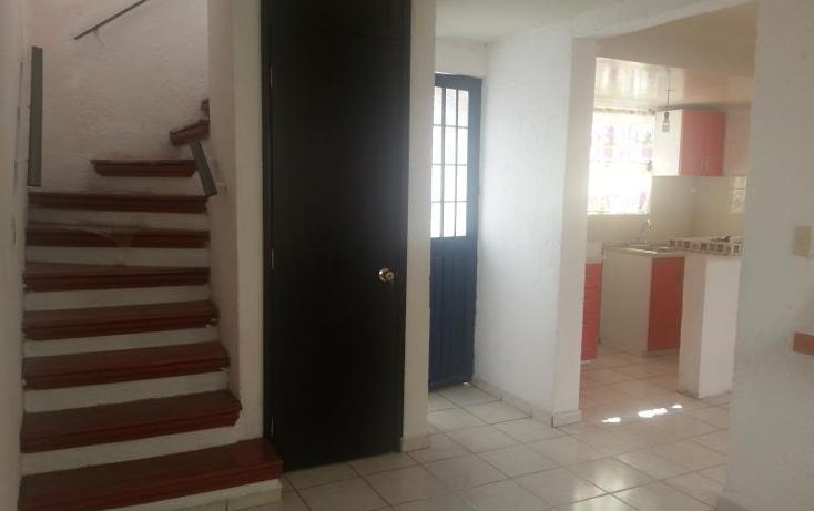 Foto de casa en venta en  117, lomas del mirador, corregidora, querétaro, 2024994 No. 09