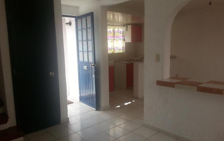 Foto de casa en venta en  117, lomas del mirador, corregidora, querétaro, 2024994 No. 10