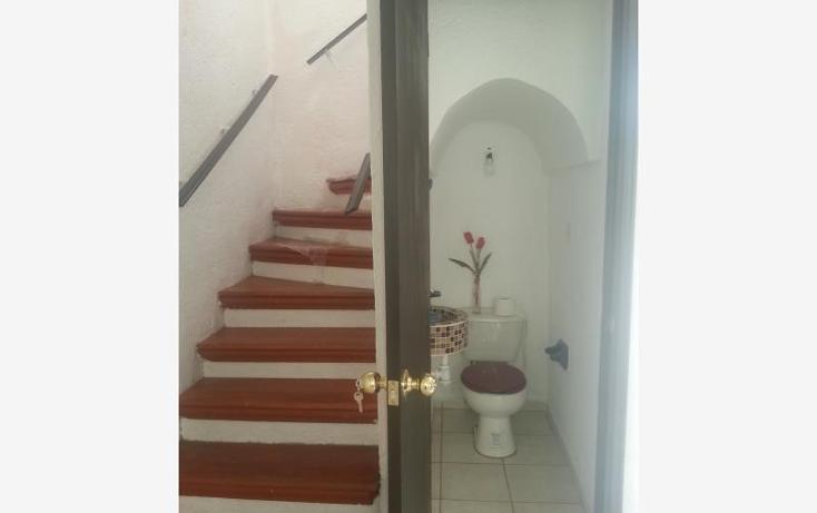 Foto de casa en venta en  117, lomas del mirador, corregidora, querétaro, 2024994 No. 11