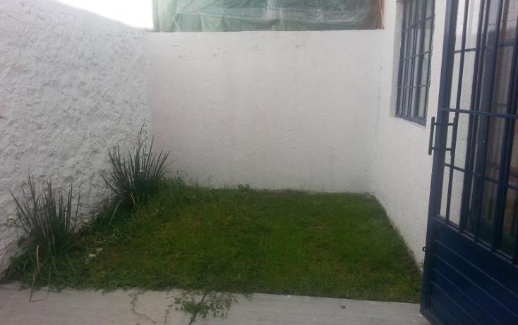 Foto de casa en venta en  117, lomas del mirador, corregidora, querétaro, 2024994 No. 13