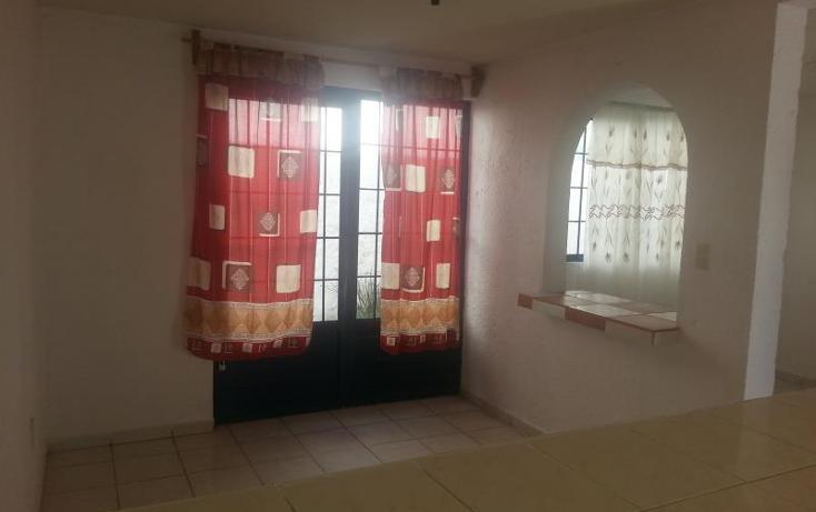 Foto de casa en venta en  117, lomas del mirador, corregidora, querétaro, 2024994 No. 15