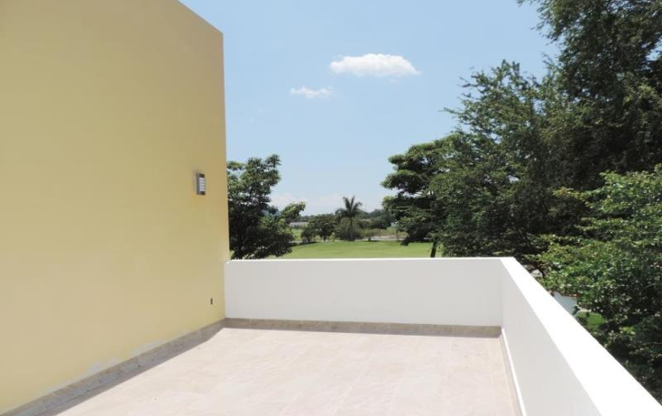 Foto de casa en venta en  117, para?so country club, emiliano zapata, morelos, 1781618 No. 16