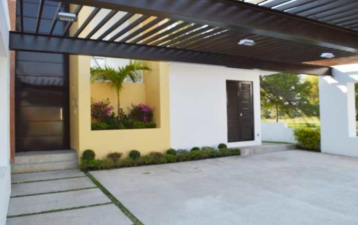 Foto de casa en venta en  117, para?so country club, emiliano zapata, morelos, 1781618 No. 25