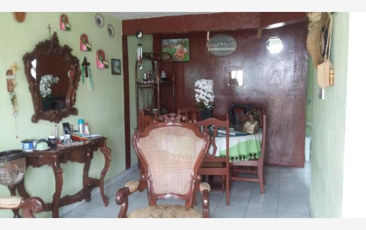 Foto de casa en venta en  117, playa linda, veracruz, veracruz de ignacio de la llave, 1541420 No. 02