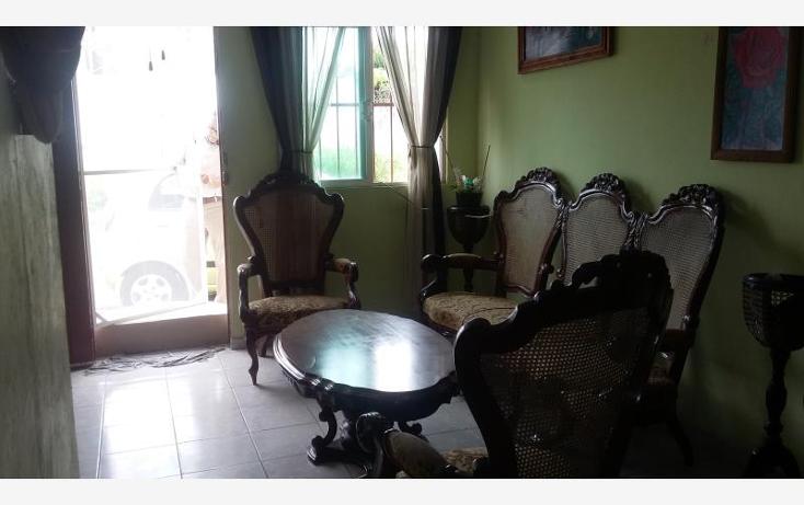 Foto de casa en venta en  117, playa linda, veracruz, veracruz de ignacio de la llave, 1541420 No. 05