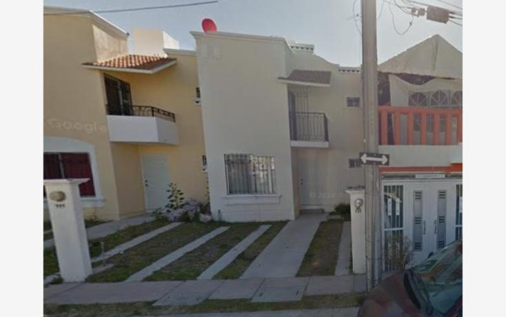 Foto de casa en venta en  117, real de haciendas, aguascalientes, aguascalientes, 1222589 No. 02