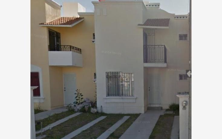 Foto de casa en venta en hacienda cano 117, real de haciendas, aguascalientes, aguascalientes, 1222589 No. 03