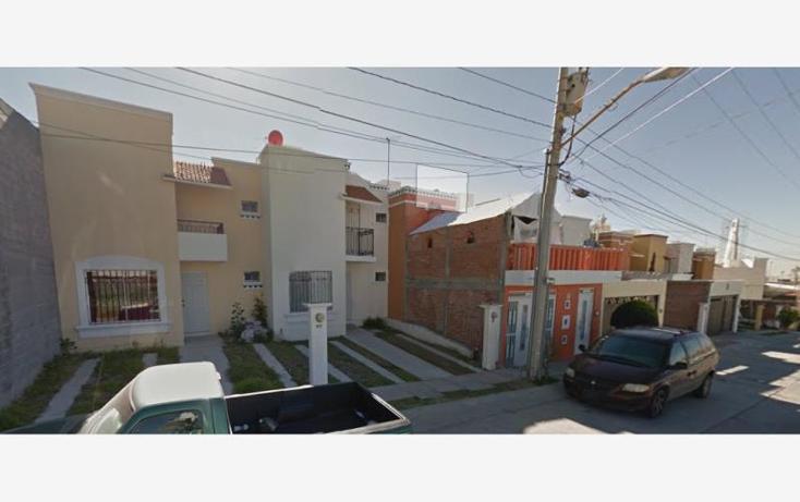 Foto de casa en venta en  117, real de haciendas, aguascalientes, aguascalientes, 1222589 No. 04