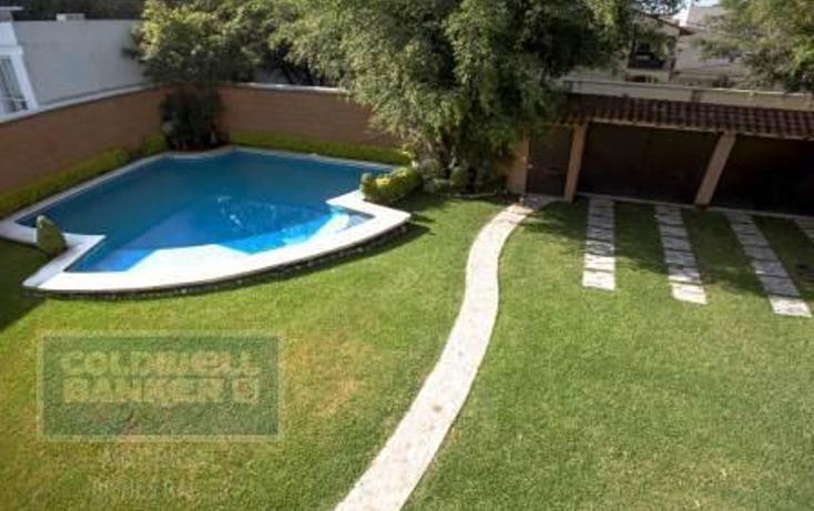 Foto de casa en venta en  117, vista hermosa, cuernavaca, morelos, 2014068 No. 03