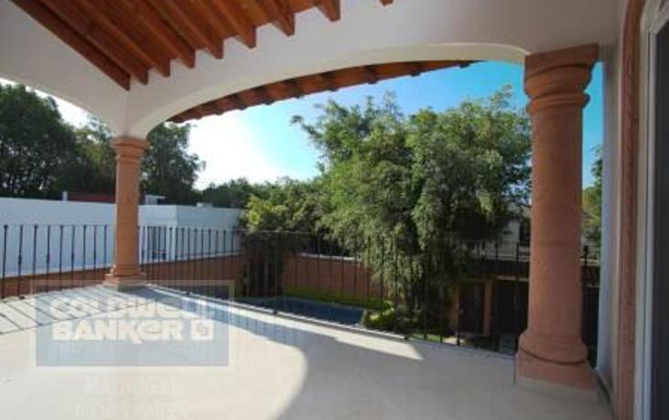 Foto de casa en venta en  117, vista hermosa, cuernavaca, morelos, 2014068 No. 04