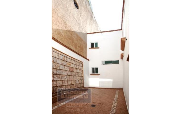 Foto de casa en venta en  117, vista hermosa, cuernavaca, morelos, 2014068 No. 05
