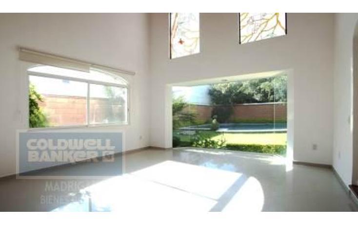 Foto de casa en venta en  117, vista hermosa, cuernavaca, morelos, 2014068 No. 07