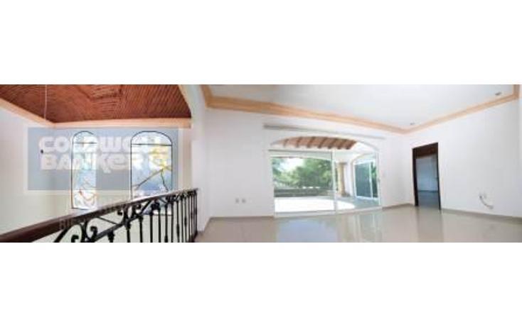 Foto de casa en venta en  117, vista hermosa, cuernavaca, morelos, 2014068 No. 10