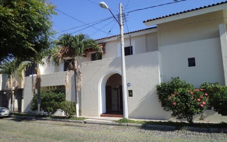 Foto de casa en venta en  1175, jardines vista hermosa, colima, colima, 834977 No. 01