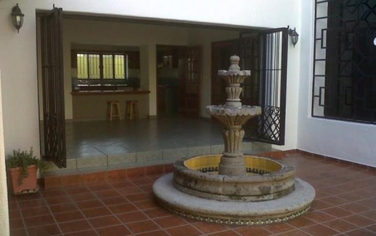 Foto de casa en venta en  1175, jardines vista hermosa, colima, colima, 834977 No. 07