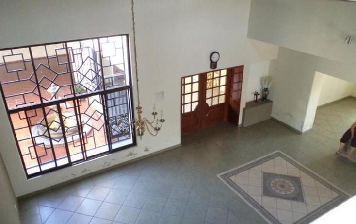 Foto de casa en venta en  1175, jardines vista hermosa, colima, colima, 834977 No. 09
