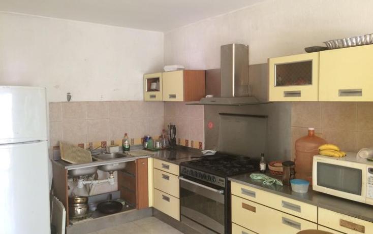 Foto de casa en venta en  1178, residencial hacienda, culiacán, sinaloa, 1328975 No. 03