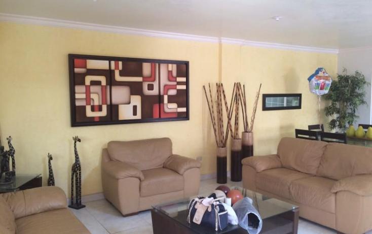 Foto de casa en venta en  1178, residencial hacienda, culiacán, sinaloa, 1328975 No. 04