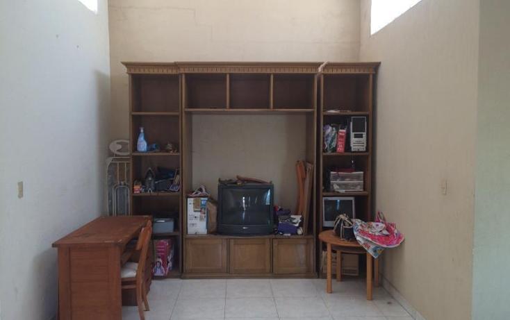 Foto de casa en venta en  1178, residencial hacienda, culiacán, sinaloa, 1328975 No. 07