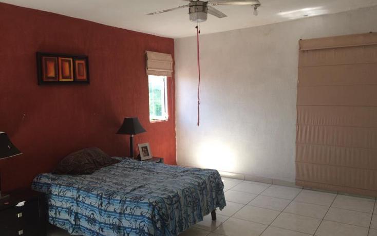 Foto de casa en venta en  1178, residencial hacienda, culiacán, sinaloa, 1328975 No. 09