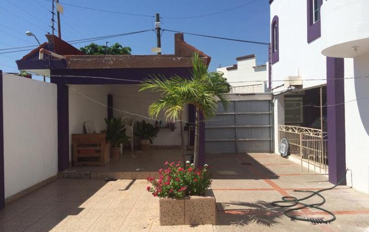 Foto de casa en venta en  1178, residencial hacienda, culiacán, sinaloa, 1328975 No. 11