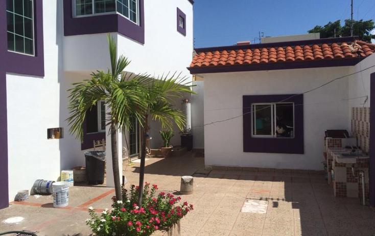 Foto de casa en venta en  1178, residencial hacienda, culiacán, sinaloa, 1328975 No. 12