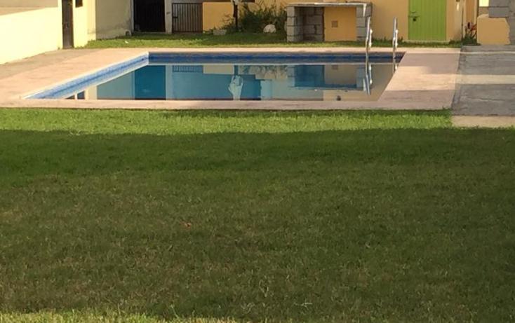 Foto de casa en venta en  118 b, floresta, altamira, tamaulipas, 1905546 No. 12