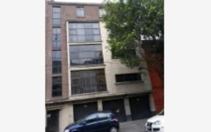 Foto de terreno habitacional en venta en  118, cuauhtémoc, cuauhtémoc, distrito federal, 1995914 No. 01