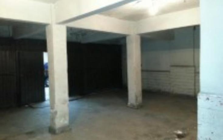 Foto de terreno habitacional en venta en  118, cuauhtémoc, cuauhtémoc, distrito federal, 1995914 No. 02