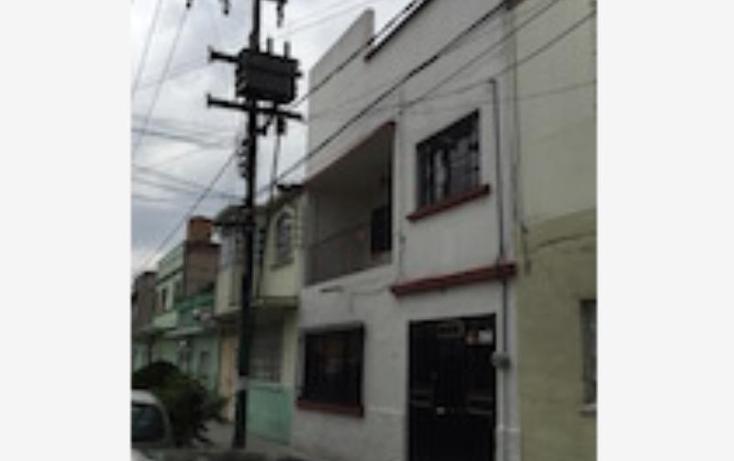 Foto de casa en venta en  118, general ignacio zaragoza, venustiano carranza, distrito federal, 2044074 No. 01