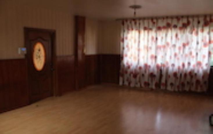 Foto de casa en venta en  118, general ignacio zaragoza, venustiano carranza, distrito federal, 2044074 No. 02