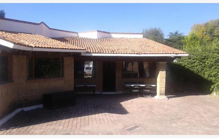 Foto de casa en venta en  118, jurica, querétaro, querétaro, 1583948 No. 01
