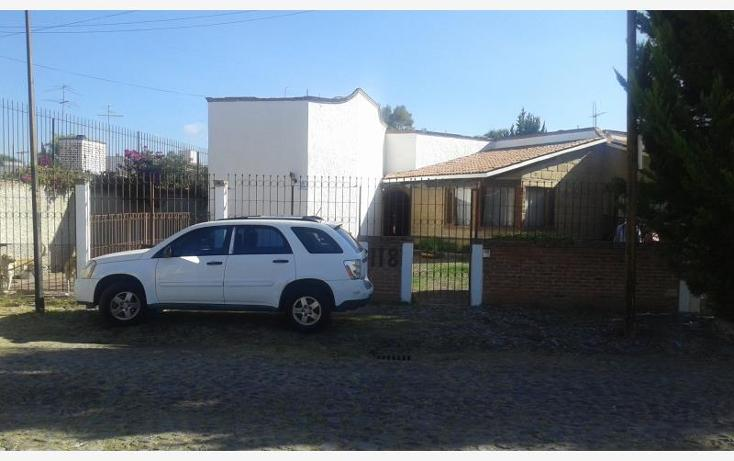 Foto de casa en venta en  118, jurica, querétaro, querétaro, 1583948 No. 07