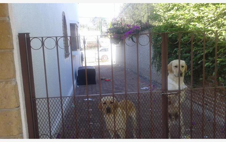 Foto de casa en venta en  118, jurica, querétaro, querétaro, 1583948 No. 08