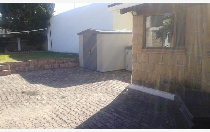 Foto de casa en venta en  118, jurica, querétaro, querétaro, 1583948 No. 09