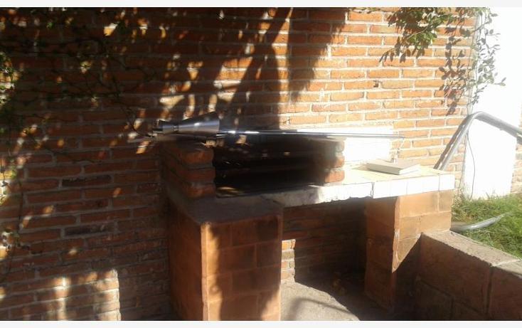 Foto de casa en venta en  118, jurica, querétaro, querétaro, 1583948 No. 12