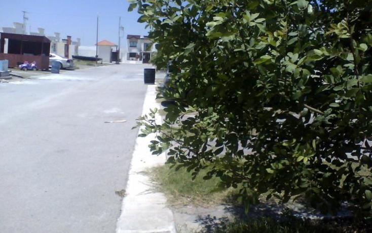 Foto de casa en venta en  118, las haciendas, reynosa, tamaulipas, 1537332 No. 01