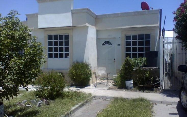 Foto de casa en venta en  118, las haciendas, reynosa, tamaulipas, 1537332 No. 02