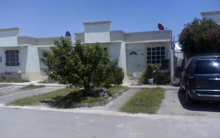 Foto de casa en venta en  118, las haciendas, reynosa, tamaulipas, 1537332 No. 03