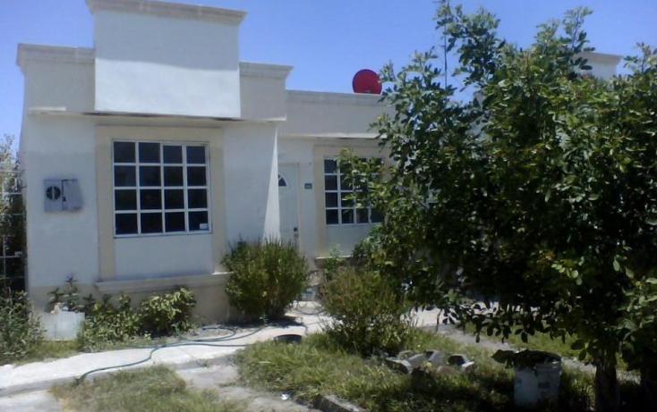 Foto de casa en venta en  118, las haciendas, reynosa, tamaulipas, 1537332 No. 04