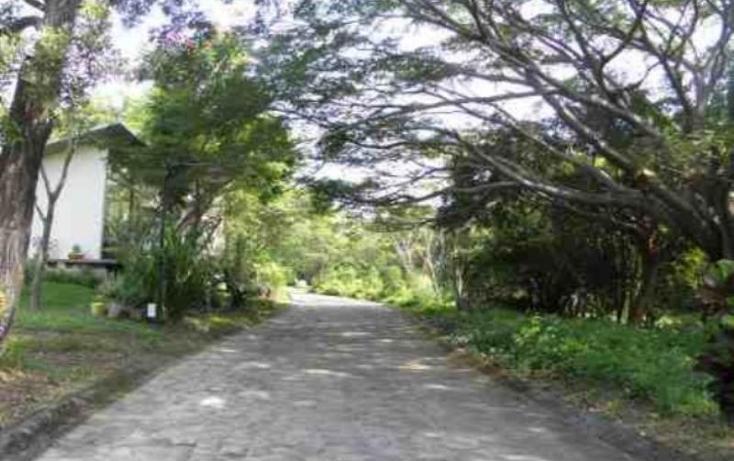 Foto de terreno habitacional en venta en privada del sabino 118, las parotas, villa de álvarez, colima, 813573 No. 08
