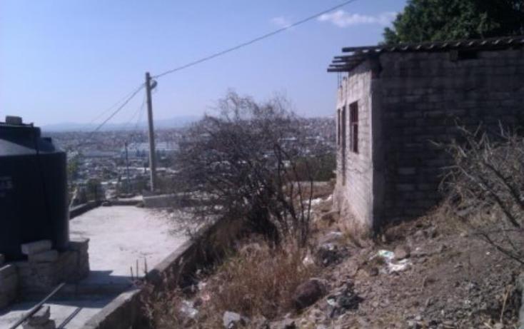 Foto de terreno habitacional en venta en  118, menchaca iii, querétaro, querétaro, 432740 No. 02